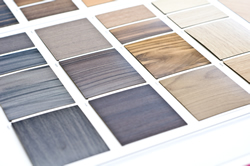 Bespoke wood laminate finishes to match your interior
